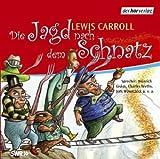 Die Jagd nach dem Schnatz. CD