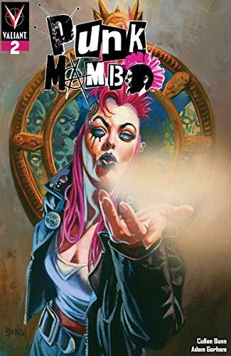 Punk Mambo #2 (English Edition)