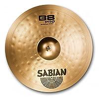 SABIAN クラッシュシンバル B8 PRO ミディアムクラッシュ B8P-18MC-B