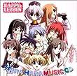 HAPPY☆LESSON HARA HARA MUSIC CD