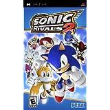Sonic Rivals 2 - Sony PSP by Sega [並行輸入品]