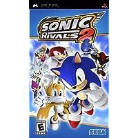 Sonic Rivals 2 - Sony PSP [並行輸入品]