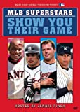 Mlb Superstars Show You Their Game [DVD] [Import]