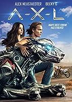 A.X.L. [DVD]