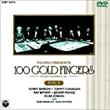 100 GOLD FINGERS-PIANO PLAYHOUSE- Vol.1