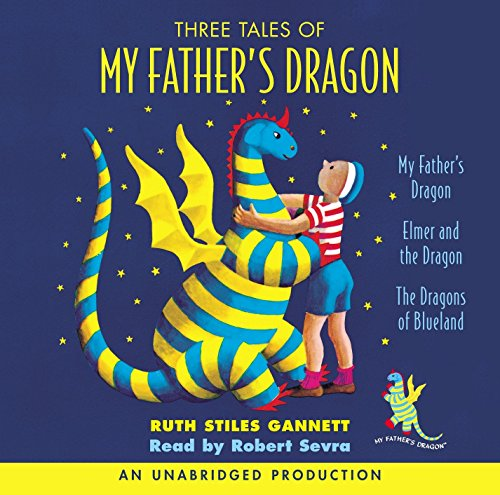 Three Tales of My Father's Dragonの詳細を見る