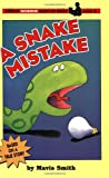 A Snake Mistake (Puffin Easy-to-Read)