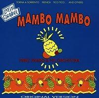 Mambo, Mambo