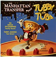 Manhattan Transfer Meets Tubby