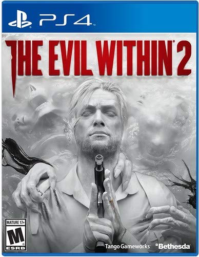 The Evil Within 2 (輸入版:北米) - PS4