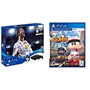 PlayStation 4 FIFA 18 Pack + 実況パワフルプロ野球2018 - PS4 セット
