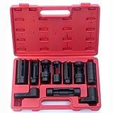 10pc センサーソケットセット フルセット A015