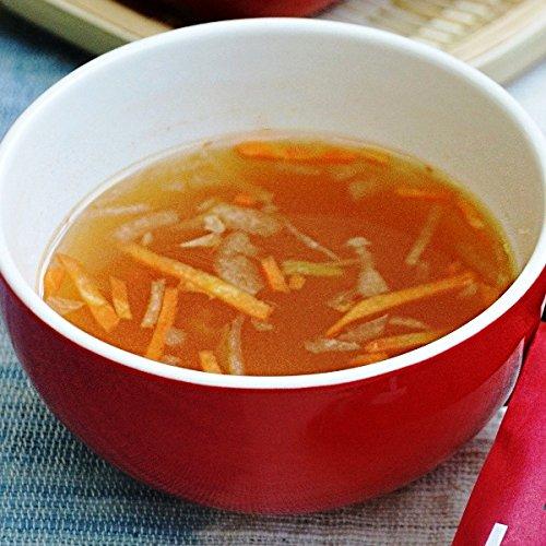 JAにじ お試し トマトスープ5食国産トマト100%!