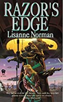 Razor's Edge (Sholan Alliance)