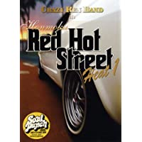 CRAZY KEN BAND in Honmoku Red Hot Street Heat 1