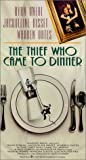 Thief Who Came to Dinner [VHS] [Import]