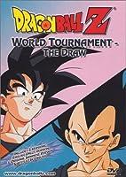 Dragon Ball Z: World Tournament - The Draw [DVD] [Import]