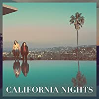 California Nights by Best Coast (2015-07-28)