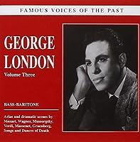 George London-Opera & Songs