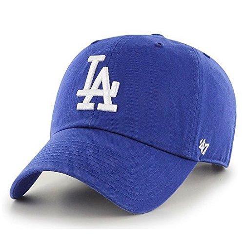 '47 Brand MLB カジュアルキャップ(CLEAN UP CAP/クリーンナ・・・