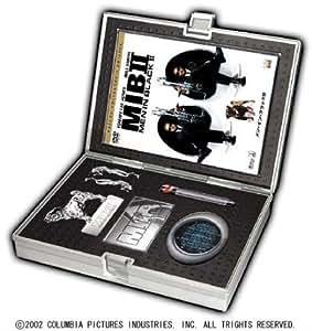 MIB フィールドボックス [DVD]