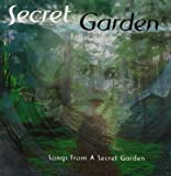 Songs From A Secret Garden by Secret Garden (1996-04-16)