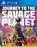 Journey to the Savage Planet(輸入版:北米)- PS4