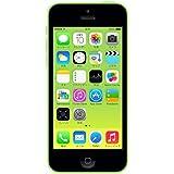 アップル iPhone 5c 16GB docomo [グリーン]
