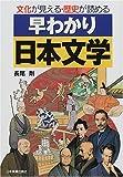 早わかり日本文学―文化が見える歴史が読める (文化が見える・歴史が読める)