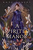 A Spirited Manor (O'Hare House Mysteries Book 1) (English Edition)