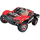 Traxxas 58076-3 1/10 Slash VXL 2WD BL SC Racing Truck, Colors Vary - Best Reviews Guide