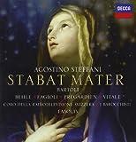 Steffani: Stabat Mater / Bartoli