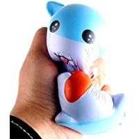 likeroラディッシュRabbit Squeeze Slow Rising Fun Relieve Stress Cureギフトおもちゃ