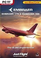 Embaer Ejets 175/195 (PC) (輸入版)