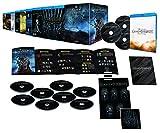 【初回限定生産】ゲーム・オブ・スローンズ<第一章~最終章> ブル...[Blu-ray/ブルーレイ]