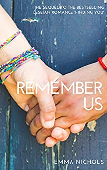 Remember Us (The Vincenti Series Book 2) by [Nichols, Emma]
