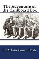 The Adventure of the Cardboard Box [並行輸入品]