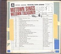 Motown Sings Motown Treasures 1