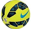 NikeサッカーボールピッチEPL