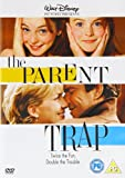 The Parent Trap [DVD] [Import]