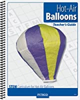 Pitsco Hot-Air Balloons Teacher's Guide [並行輸入品]