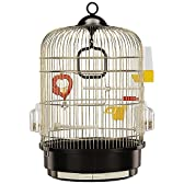 ファープラスト 鳥かご レジーナ アンティークゴールド Regina AntiqueGold 鳥籠 ゲージ フルセット カナリア インコ用 小型鳥用