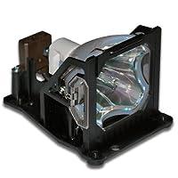 互換Askプロジェクターランプ、部品番号sp-lamp-001with housing