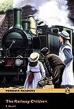 """""""The Railway Children"""" CD for Pack: Level 2 (Penguin Readers (Graded Readers))"""