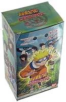 NARUTO-ナルト-カードゲーム巻の十一ブースターパック「結成!木の葉小隊編」 BOX