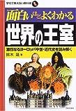 面白いほどよくわかる世界の王室―激烈なるヨーロッパ中世・近代史を読み解く (学校で教えない教科書)