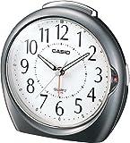 CASIO (カシオ) 目覚し時計 アナログ TQ-378-8JF