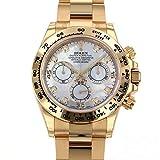 ロレックス ROLEX デイトナ 116508NG 新品 腕時計 メンズ (W186546) [並行輸入品]