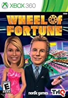 Wheel of Fortune - Xbox 360 [並行輸入品]