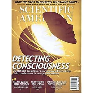Scientific American [US] November 2017 (単号)